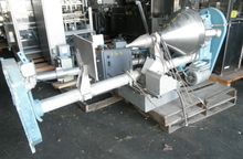 Used Filler, Auger,
