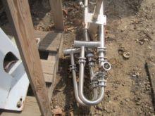 Heat Exchanger, Tube-in-tube, S