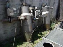 Used Separator, Cycl
