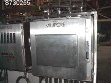 Filter, Ultrafiltration, Millip