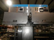 Used Filler, Aseptic
