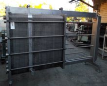 Heat Exchanger, Plate, Mueller,