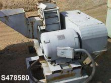 """Mill, Hammer, 24"""" X 10"""", 25 HP,"""
