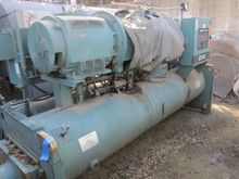 Refrig, Chiller, 250 Ton, York,