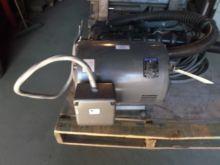Generator, Induction, Gentec, M