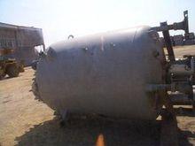 Reactor, 1,000 Gallon, G/L, 100