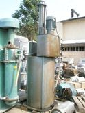 Used Compactor, Drum