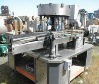Labeler, C&G,  Parts Machine, F