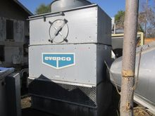 Refrig, Cooling Tower, 60 Ton,