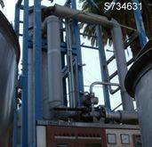 Heat Exchanger, Clean Steam Gen