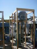 Mixer, Dispersion, 5 HP, Mooney