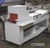 Used Sealer, L-bar,