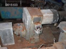 Pump, Gear, 10 HP, 3""