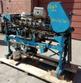 Used Labeler, Standa