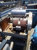 Centrifuge, Decanter, Sharples,