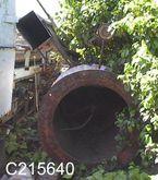 """Column, 48"""" X 8', C/st, Vacuum,"""
