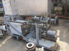Used Boiler, 5.5 HP,