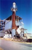 Dust Collector, Baghouse, 33,75