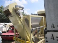 Used Hopper, Feed, S