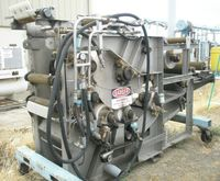 Used Press, Belt, Ei