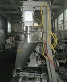 Filler, Volumetric, Piab, S/st