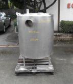 Kettle, 80 Gallon, S/st, Jkt, L