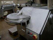 Used Chopper, Bowl,