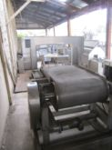 """Conveyor, Belt, 24"""" x 3'4"""", S/s"""