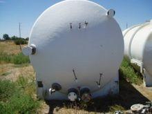 Tank, 1,300 Gallon, S/st, Lox,