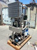 Evaporator, Vacuum, LED Italia,