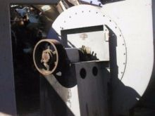 Blower, 50 HP, Centrifugal, Por