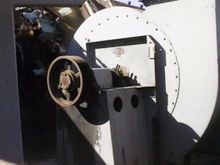 Blower, 50 HP, Centrifugal, Por