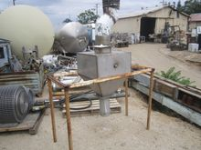 Used Hopper, 1.5 CF,
