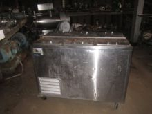 Used Refrig, Freezer