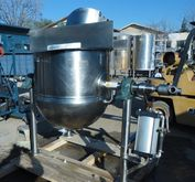 Used Kettle, 100 Gal