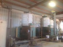 Expeller, Sunco, Mdl ZX28, 150