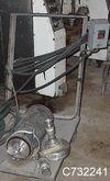 Used Pump, Sanitary,