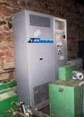 Used Variator, Speed