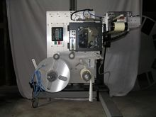 Used Labeler, LabelP