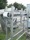 Used Conveyor, Belt,