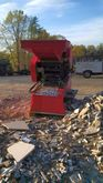 "Crusher, Jaw, 10"" X 20"", Mfg. R"