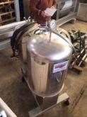 Filter, Pressure Leaf, 1 Sq m,
