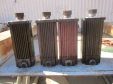 Used Motor, Emerson,