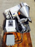 Used Filler, Pump, A