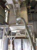 Dust Collector, Baghouse, 110 S