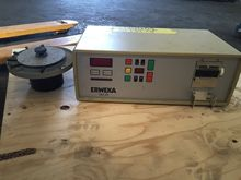 Lab, Hardness Tester, Erweka, M