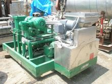 Used Compactor, Chil