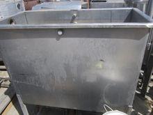 Used Tank, 352 Gallo