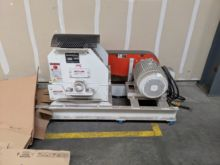 Used Mill, Hammer, S