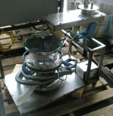 Used Deduster, Table